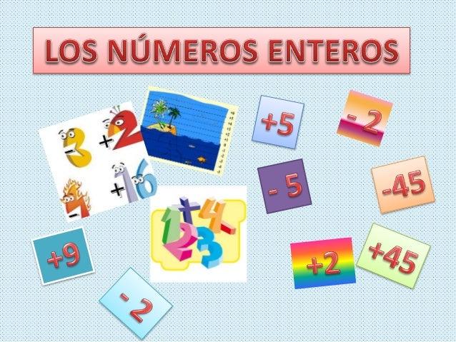 • Los números son signos o conjuntos de signos que permiten expresar una  cantidad con relación a su unidad. El concepto p...