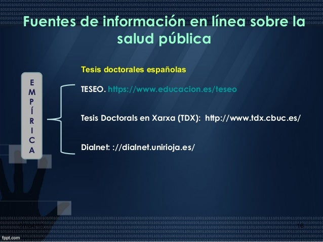 tdx theses and dissertations online Tdx (theses and dissertations online): digital doctoral thesis in full text read  mainly in the catalan universities but also in other autonomous communities.