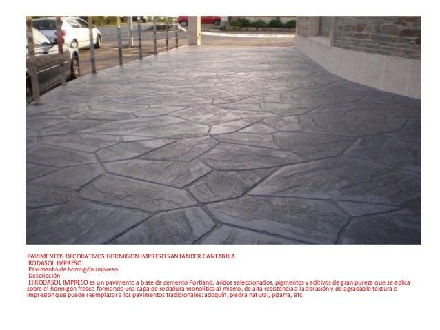 Presentaci n pavimentos de hormigon cantabria for Corte de pavimentos de hormigon