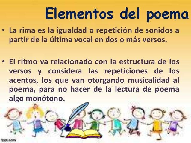 Presentación Poema