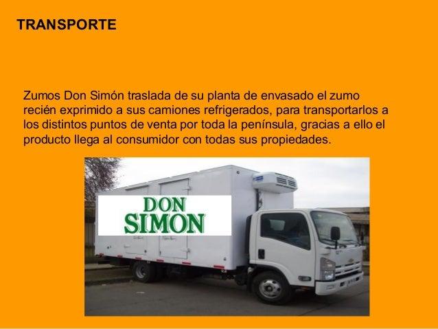 Presentaci n power point de don sim for Oficina del consumidor murcia