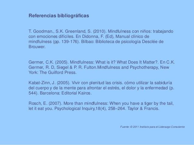 mindfulness based stress reduction manual