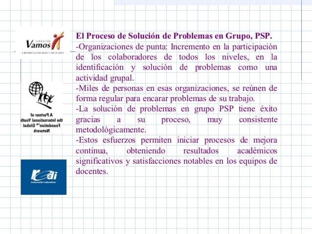 Presentación psp Slide 2