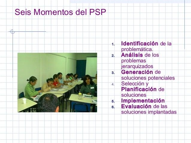 Presentación psp Slide 3