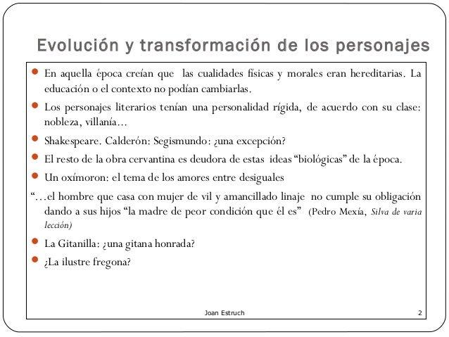 Presentación Quijote (capítulos para selectividad) Slide 2