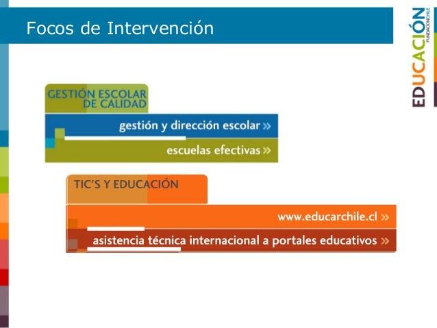 Gestión Escolar de calidad • Modelo de calidad de la gestión escolar: establecimientos educacionales pueden iniciar proces...