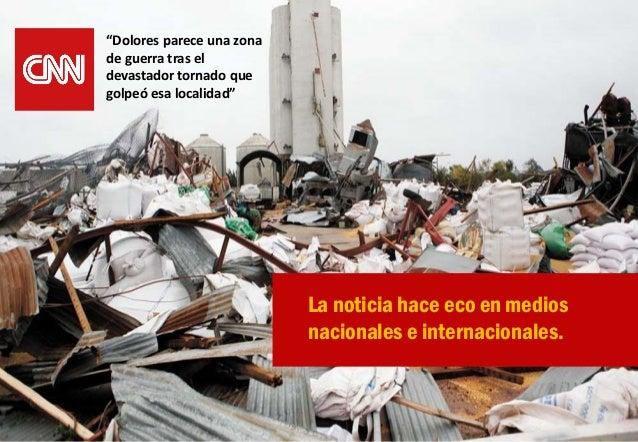 Resiliencia Hoy nos levantamos viendo a la catástrofe como una oportunidad para construir una ciudad aún mejor. Una ciudad...