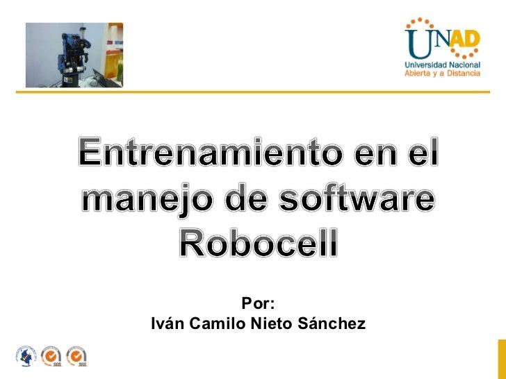 Por: Iván Camilo Nieto Sánchez