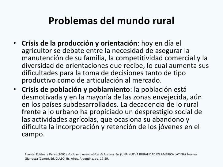 El sistema Social Capitalista y el Campo Slide 2