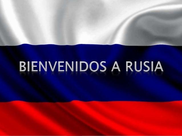 42f70dd764 •La Federación Rusa es el país más extenso del mundo.