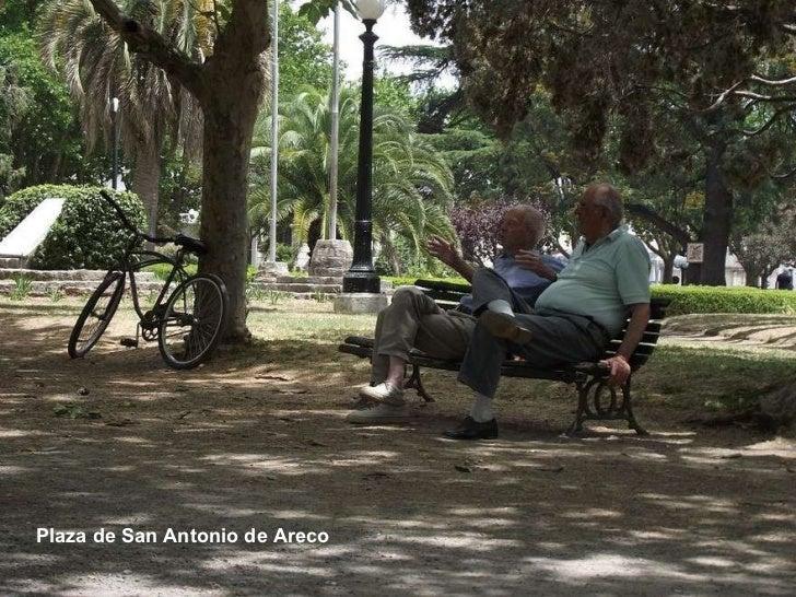 Plaza de San Antonio de Areco