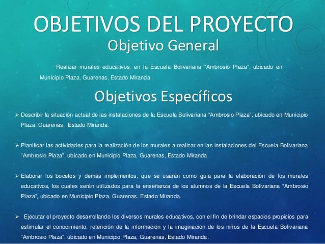 Presentacion Servicio Comunitario