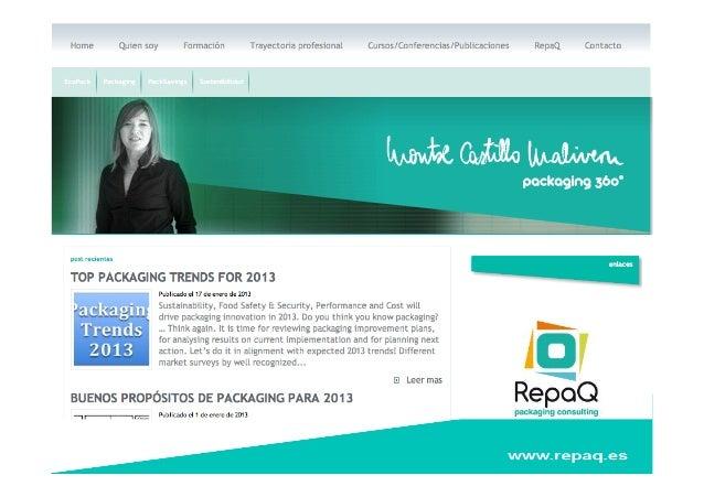 Complex de la Caparrella 97 Edifici CEEI 1, mòdul 1.10 25192 Lleida Tel. 973106010 info@repaq.es