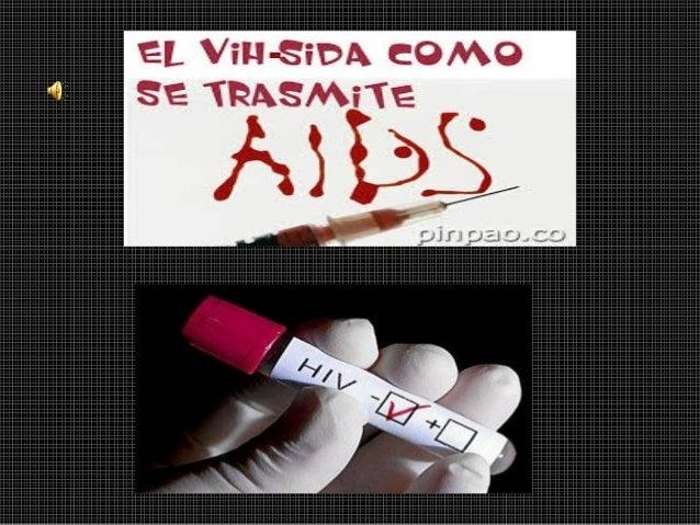 Presentación  sida