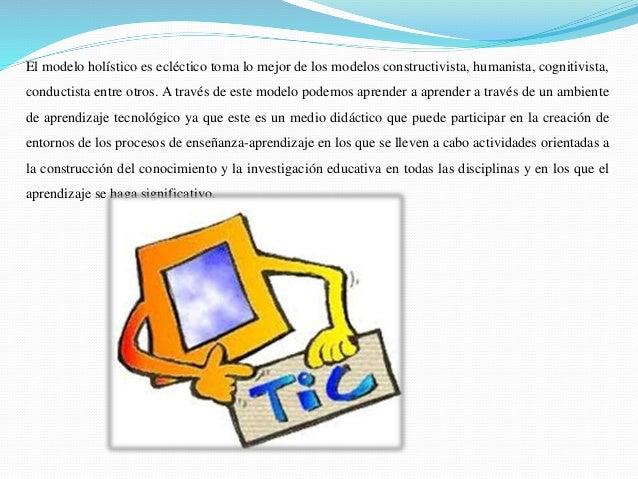 Enfoque de integración de las TIC en el proceso de enseñanza aprendizaje Las TIC deben estar al servicio de una educación ...
