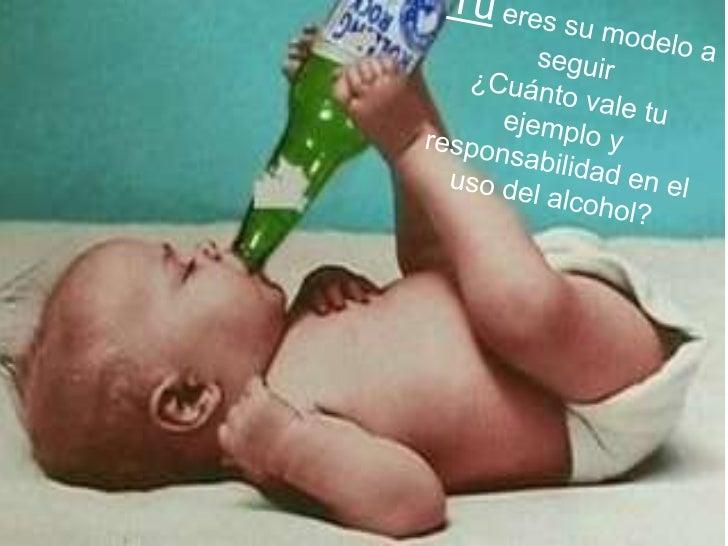 Los primeros indicios del alcoholismo que comienza