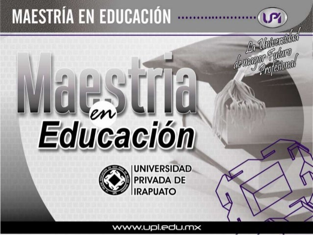 Upi de universidad - 3 part 4