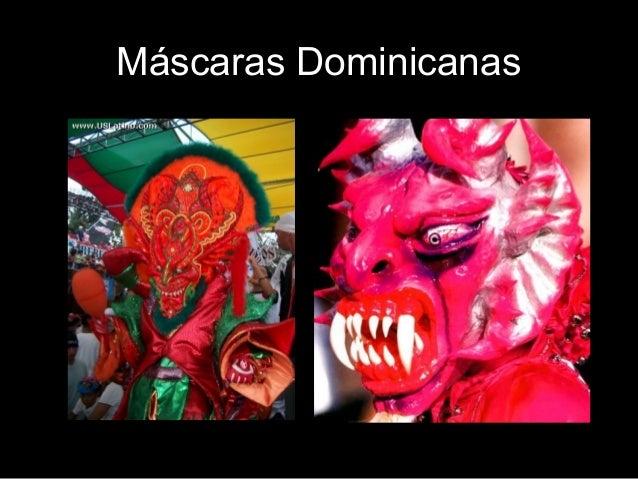 Máscaras Dominicanas