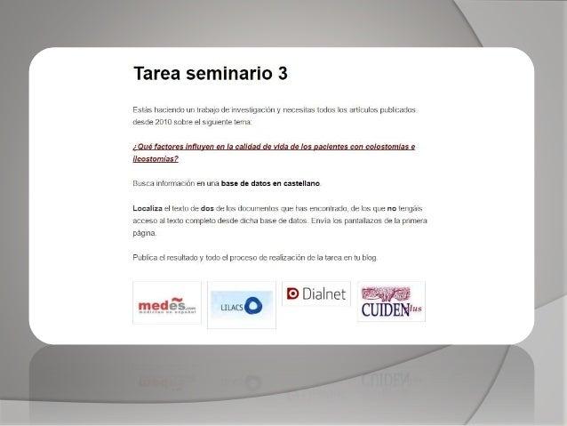 Tarea Seminario 3 Slide 2