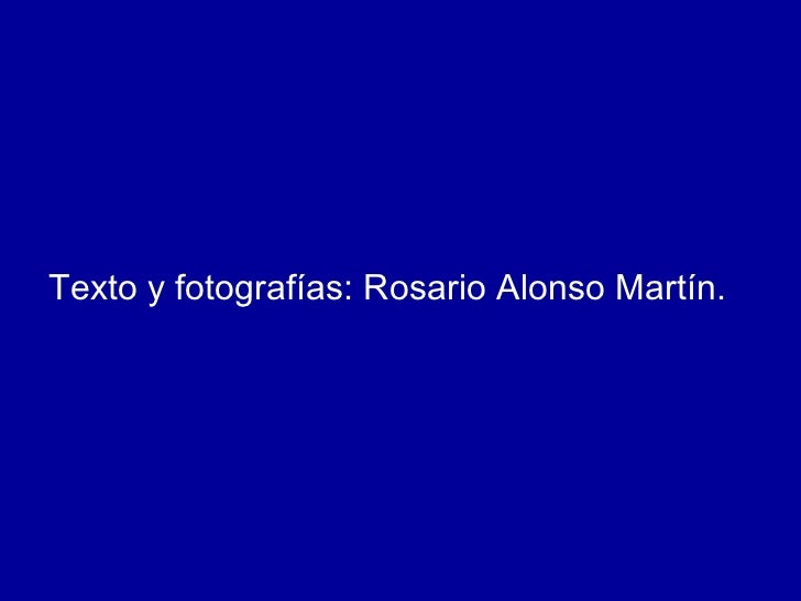 Presentación teatro castellano   charo pps Slide 2