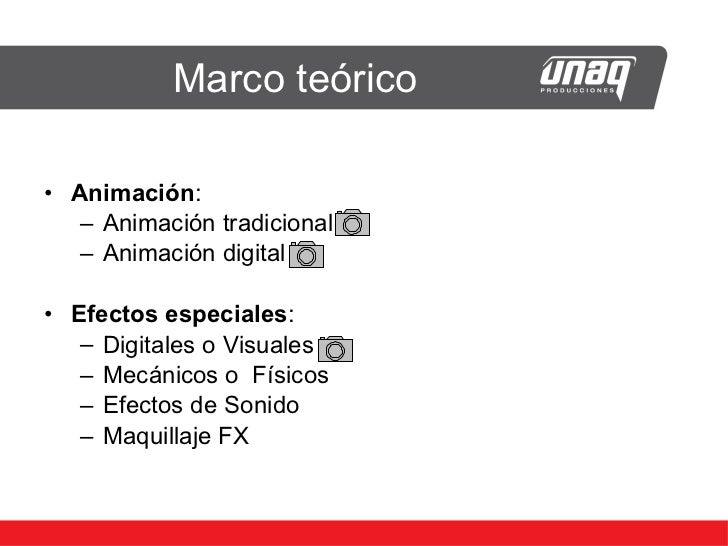 Investigación de Efectos Especiales Digitales, Animación 3D y Animaci…