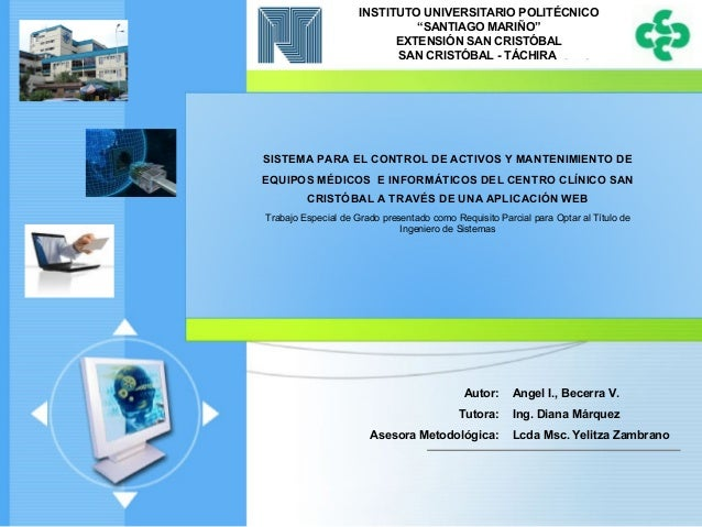 Administración de Proyectos de desarrollo de Software Ciclo de vida de un proyecto Enfoque moderno INSTITUTO UNIVERSITARIO...