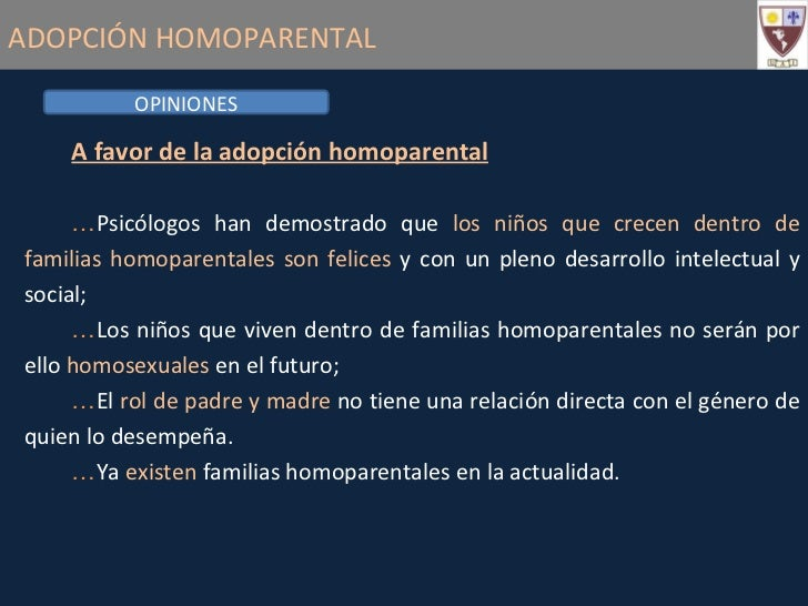 Matrimonio homosexual a favor en chile