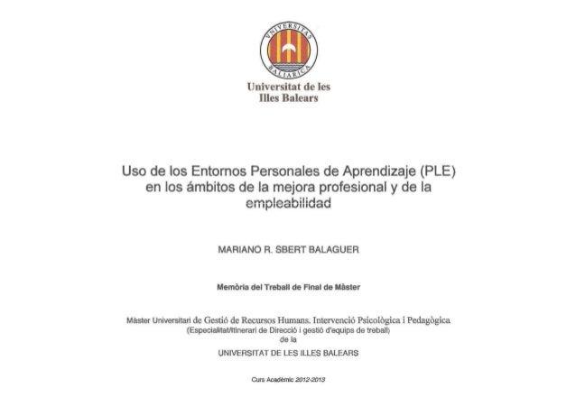 INTRODUCCIÓN Marco y estructura Justificación Objetivos Trabajo Final del Máster Universitario de Gestión de Recursos Huma...