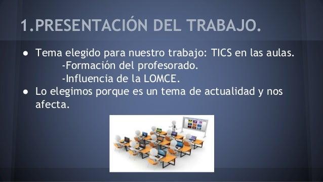 Presentación tic Slide 3