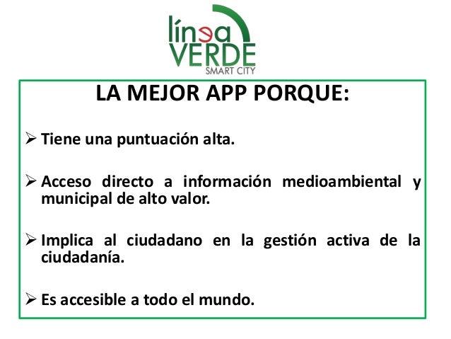 Presentaci n tic participaci n ciudadana - Oficinas de atencion a la ciudadania linea madrid ...