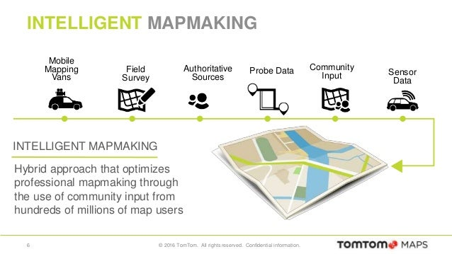 The Value of Real Time Maps in Emergency Management for