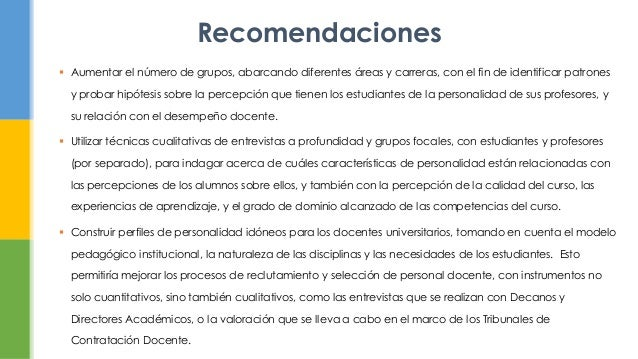 ReferenciasCosta, P. T., Jr., y McCrae, R. R. (1992). Normal personality assessment in clinicalpractice: The NEO Personali...
