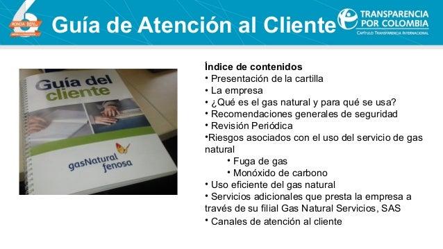 empresas autorizadas revision gas natural best with