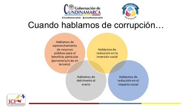 Gobierno en Línea y Anticorrupción Slide 2