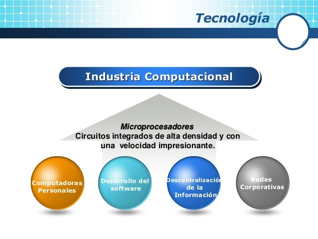 Circuito Integrado De Dimensiones Muy Pequeñas : El conocimiento científico y tecnológico