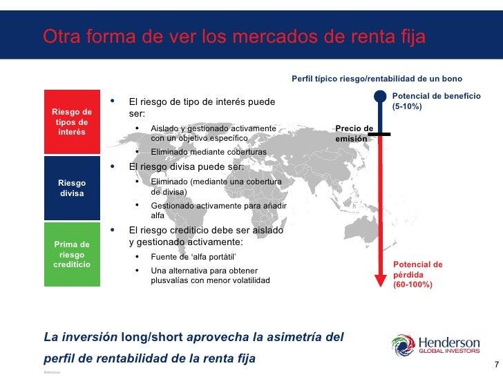 Precio de emisión Potencial de beneficio (5-10%) Potencial de pérdida (60-100%) Perfil típico riesgo/rentabilidad de un bo...