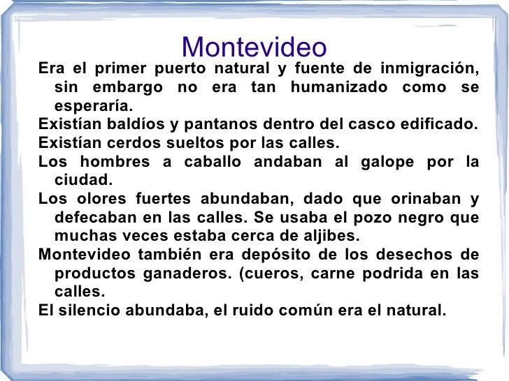 Presentación uruguay del xix Slide 2