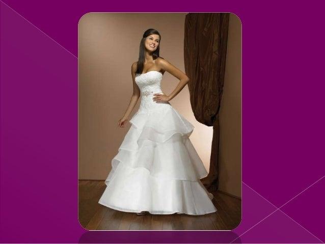 Vestidos de novia baratos y bonitos 2013 2014