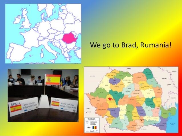 TRIP DIARY- Romania Slide 2