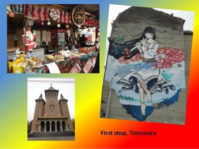 TRIP DIARY- Romania Slide 3