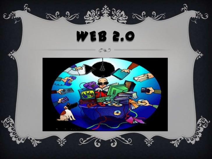 Web2.0<br />