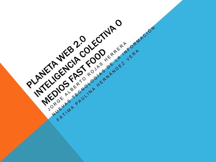 PRESENTACIÓN PLANETA WEB 2.0   INTRODUCCIÓNCAPITULO 1 NOCIONES BÁSICAS                      CAPÍTULO 2 INTERACTIVIDAD ALRE...