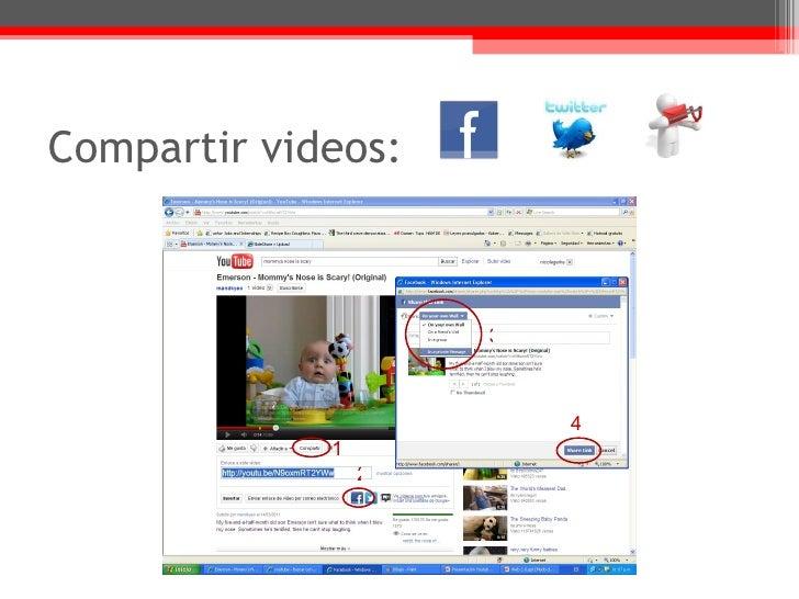Compartir videos: 1 2 3 4