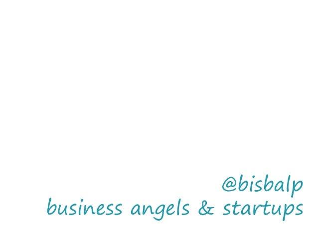 @bisbalp business angels & startups