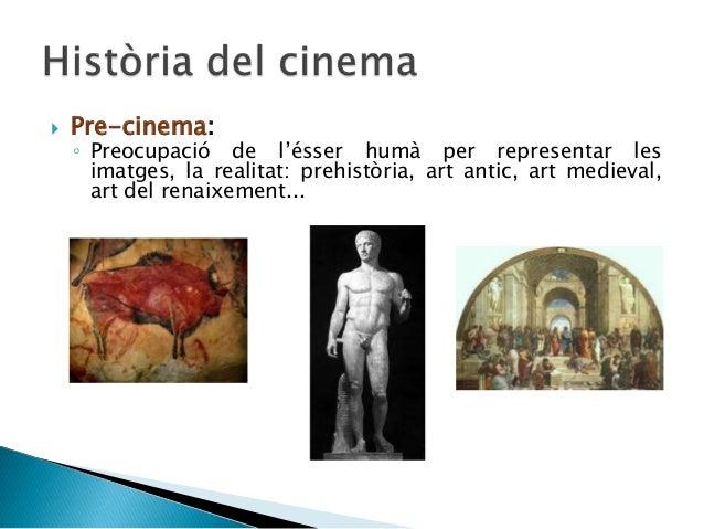Història el cinema Slide 2