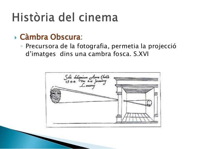 Història el cinema Slide 3