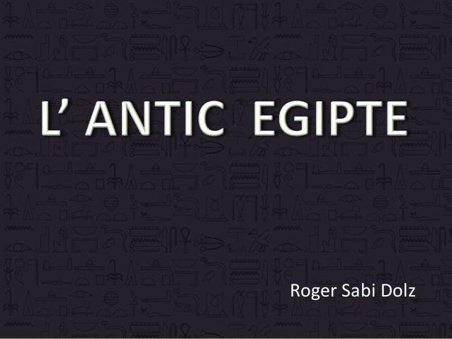 Roger Sabi Dolz
