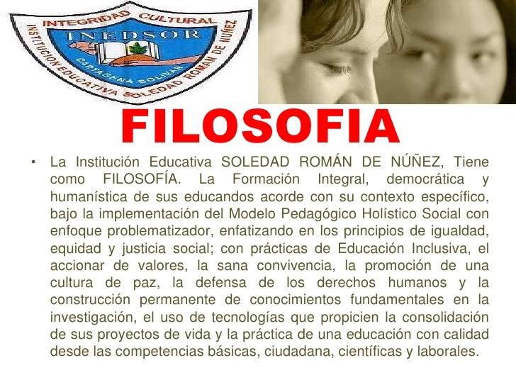 Presentacio Del Proyecto De Las Tic Slide 2