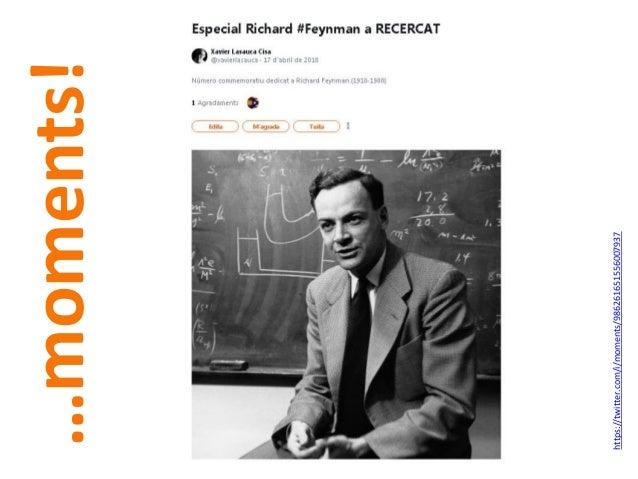 Redes sociales para investigadores. Herramientas 2.0 para comunicar la actividad científica