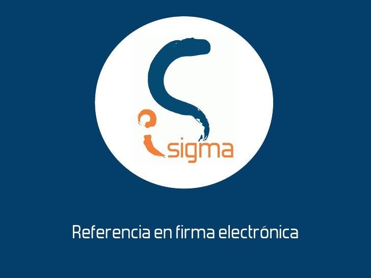 Servidor de signatura electrònica ISM La peça que  permetrà  el usuaris del teu  sistema de gestió ,  signar electrònicame...